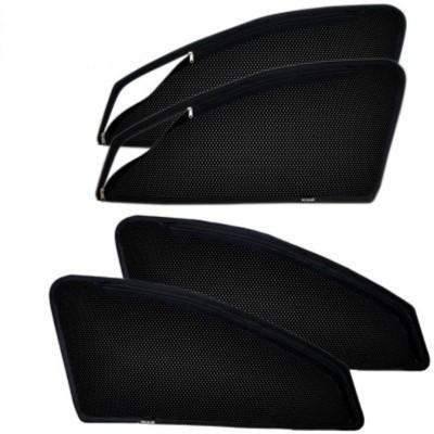Kozdiko Side Window Sun Shade For Hyundai Grand i10