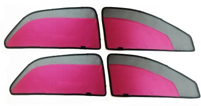 Veracious Retail Side Window Sun Shade For Renault Scala
