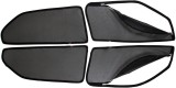 ABLEAUTO Side Window Sun Shade For Ford ...