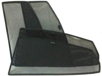 Ultra Fit Side Window Sun Shade For Ford Figo