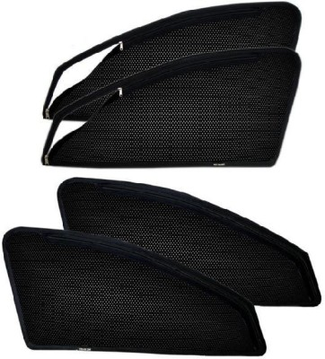 VDRIVE Side Window, Rear Window Sun Shade For Hyundai i20