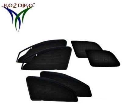 Kozdiko Side Window Sun Shade For Audi Q7