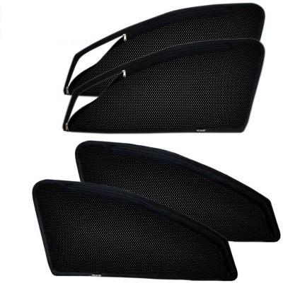 Kozdiko Premium Quality Zipper Magnetic Car Curtain for Hyundai Creta Sun Shade For Hyundai Creta
