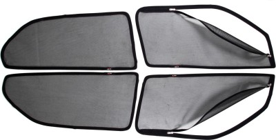 Able Side Window Sun Shade For Tata Indica