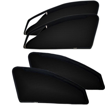 Ultra Fit Side Window Sun Shade For Toyota Corolla Altis