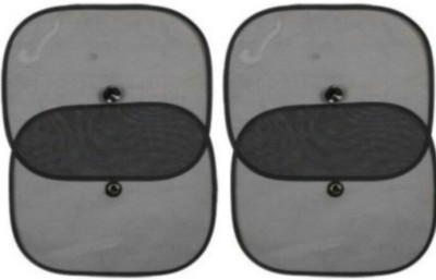 ElectriBles Side Window Sun Shade For Toyota Prius