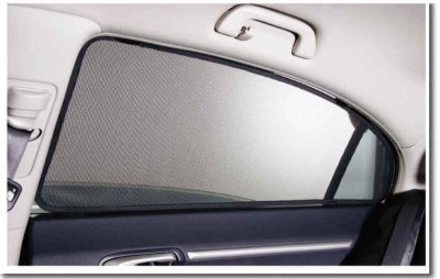 GurujiMart Dashboard Sun Shade For Renault Duster