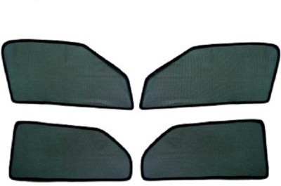GurujiMart Side Window Sun Shade For Mahindra Scorpio