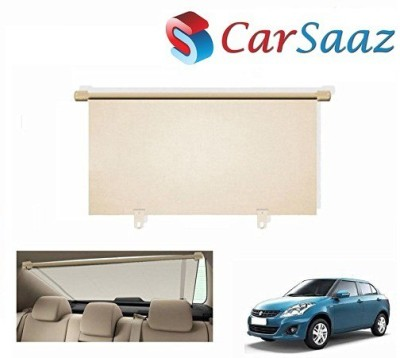 Carsaaz Rear Window Sun Shade For Hyundai Verna