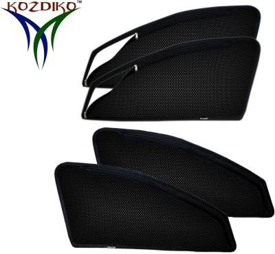 Kozdiko Side Window, Rear Window Sun Shade For Maruti Suzuki New Swift