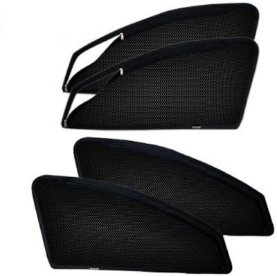 FABRON INDIA Side Window Sun Shade For Volkswagen Vento