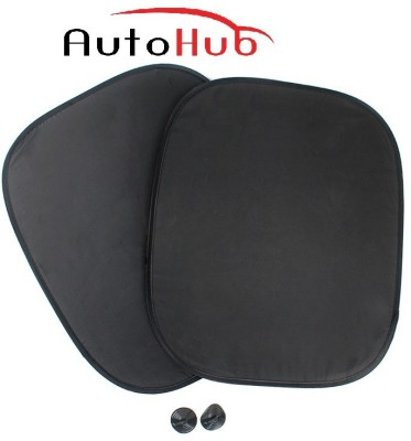Auto Hub Side Window Sun Shade For Maruti Suzuki Swift