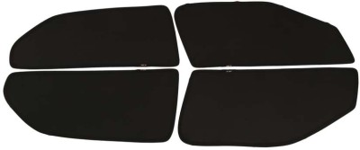 GurujiMart Side Window, Rear Window Sun Shade For Maruti Suzuki Swift Dzire