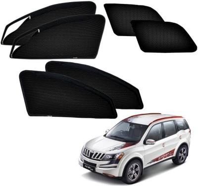 Auto Charisma Side Window Sun Shade For Mahindra XUV 500