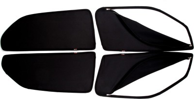 Able Side Window Sun Shade For Nissan Micra