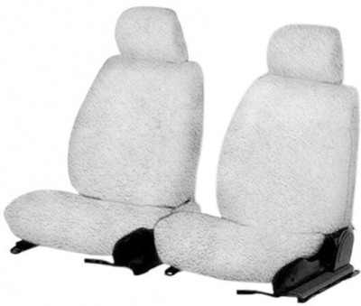 Speedwav Cotton Car Seat Cover For Tata Indigo(Without Back Seat Arm Rest)