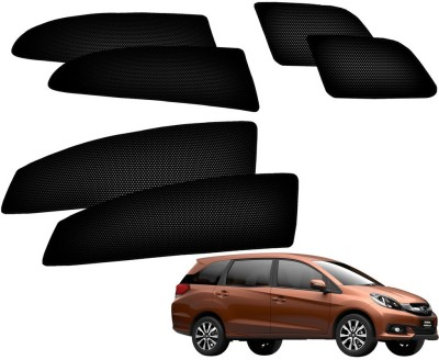 Auto Pearl Side Window Sun Shade For Honda Mobilio
