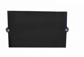 Autofurnish Stickon_587 Sun Shade For Hyundai Verna