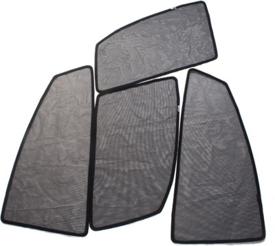 FloMaster Side Window Sun Shade For Mahindra XUV 500
