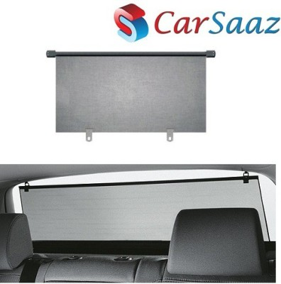 Carsaaz Rear Window Sun Shade For Tata Manza