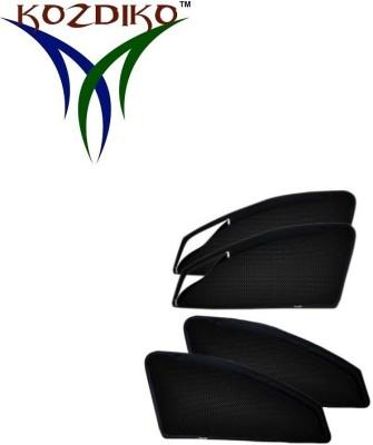 Kozdiko Side Window Sun Shade For Ford Ecosport