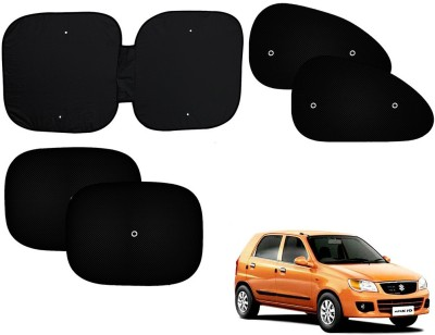 Auto Pearl Dashboard, Side Window Sun Shade For Maruti Suzuki Alto K10