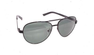 FashBlush The New Trend Setter Aviator Sunglasses