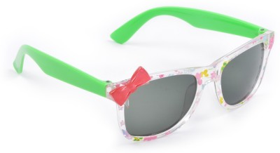 Toddler Aviator Sunglasses