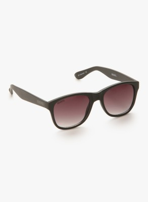 MTV Roadies RD-114-C2 Wayfarer Sunglasses(Grey)