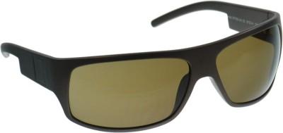 Sisley Wrap-around Sunglasses