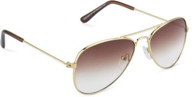 Yaadi Junior Aviator Aviator Sunglasses