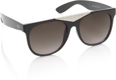 Gio Collection P12161 Oval Sunglasses