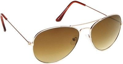 FunkyFish Aviator Sunglasses