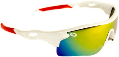 Abqa Bat Good Quality Sports Sunglasses