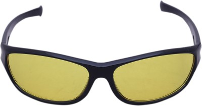 Verre SD00400 Sports Sunglasses(For Boys)