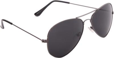 Gansta Polarized Aviator Sunglasses