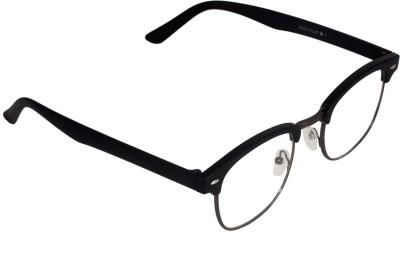 Eagle Eyewear JA Clubmaster Wayfarer Sunglasses