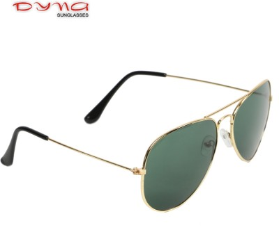 DYNA Aviator Sunglasses