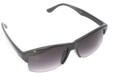 FashBlush Sugar & Spice Rectangular Sunglasses