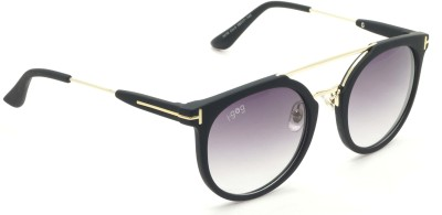 I-Gogs Stylish Round Sunglasses