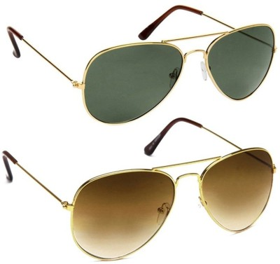 Tbuyyo Aviator Sunglasses