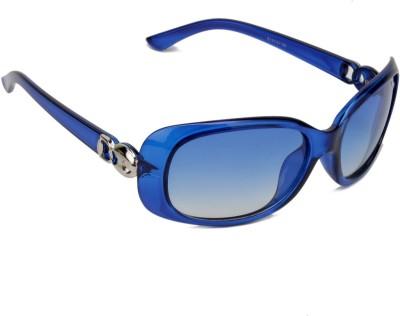 Escobar Designer Over-sized Sunglasses