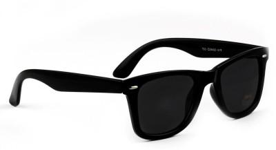 VisionSpring Wayfarer Sunglasses