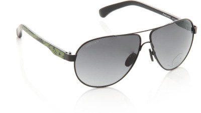 Fastrack M133BK1 Sunglasses(Grey)