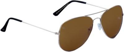 Opticalskart OKSM003C2 Aviator Sunglasses
