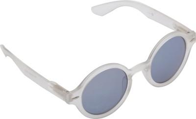 SAM Round Sunglasses