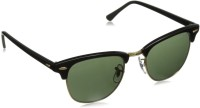 Look-Kool LK0000764 Wayfarer Sunglasses(Green)