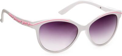 Olvin Cat-eye Sunglasses