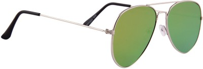 Lavish Blink Aviator Sunglasses