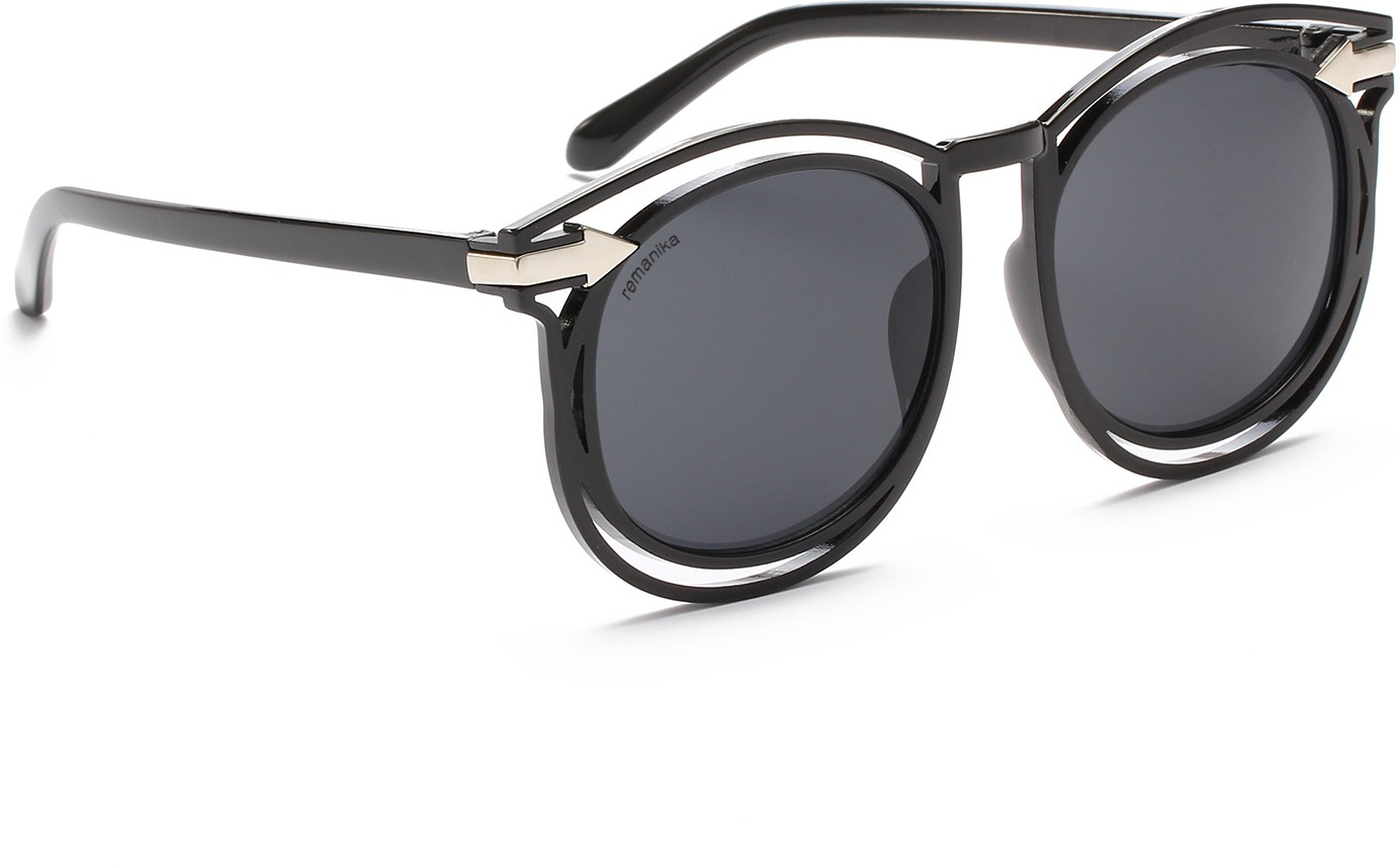 Deals - Delhi - Polaroid & more <br> Party Wear Womens Sunglasses<br> Category - sunglasses<br> Business - Flipkart.com